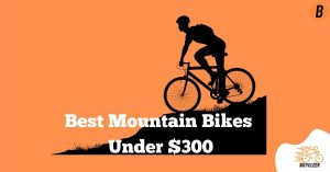 Top 10 Best Mountain Bikes under 300 Reviews in 2021