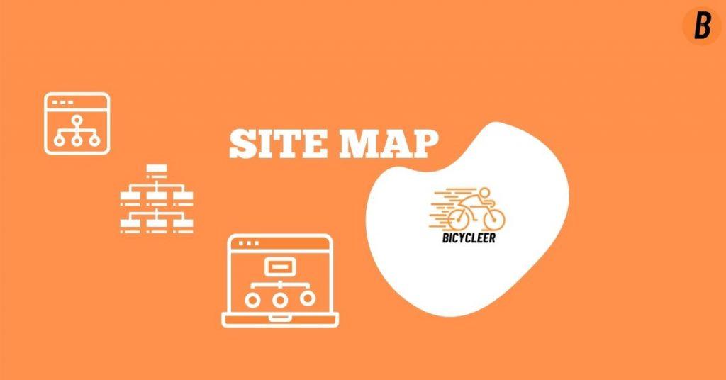 Sitemap-html-bicycleer