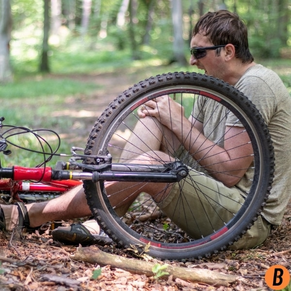 Causes of Cycling Accidents & How to Avoid Them