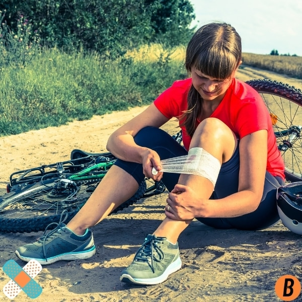Common Cycling Injuries & How to Prevent Them