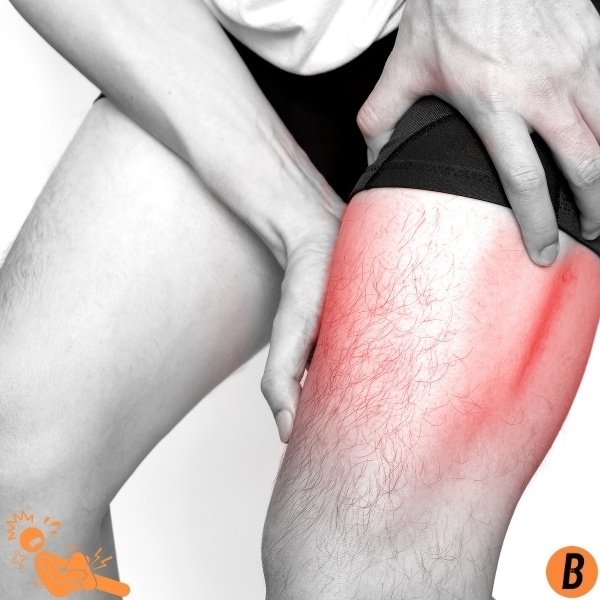 Finding Relief from Muscle Fatigue And Tightness