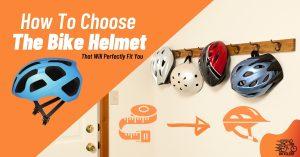 How to Measure Bike Helmet Size? 5 Simple Steps!