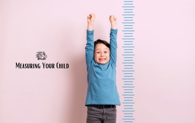 Measuring Your Child