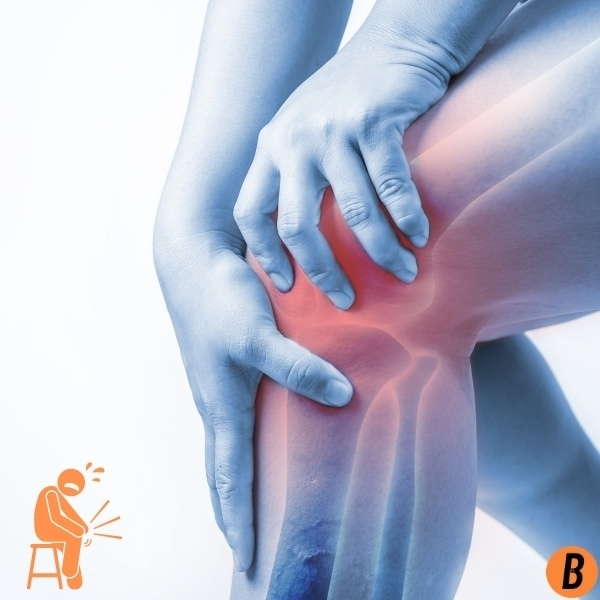 What Are the Steps that Can Be Taken to Prevent Knee Injuries?