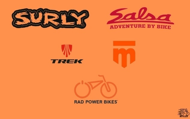 Fat Bike Brands– Top Brand