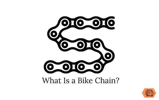 What Is a Bike Chain