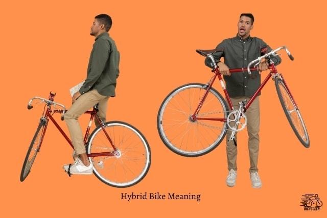 Hybrid Bike Meaning