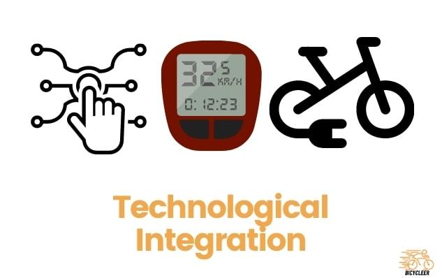 Technological Integration