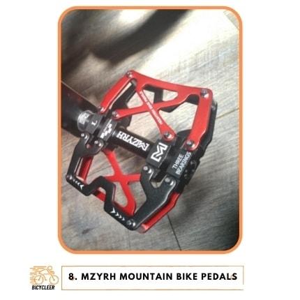 MZYRH Mountain Bike Pedals