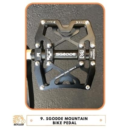 SGODDE Mountain Bike Pedal