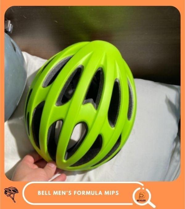 BELL Men's Formula MIPS