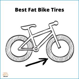 Best Fat Bike Tires