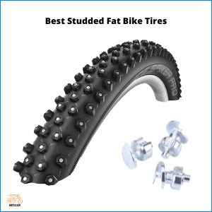 Best Studded Fat Bike Tires