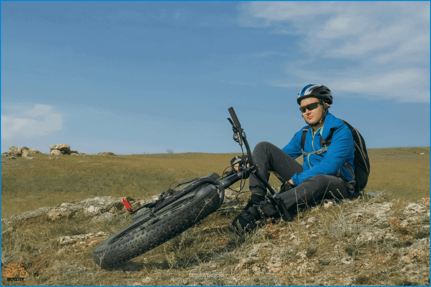 Why Use Fat Bike Tires
